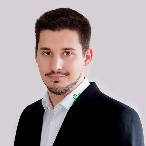 Kundenberater Alexander Mohr Verkauf