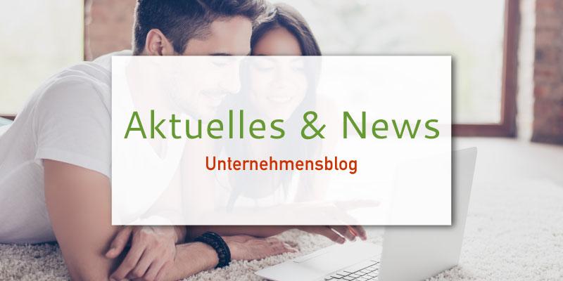 Unternehmensnews MohrHolzhaus