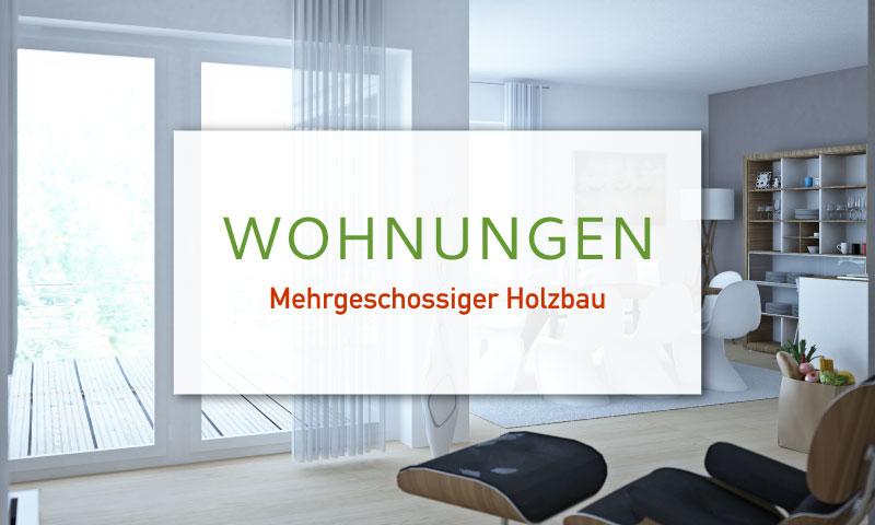 Moderne Eigentumswohnungen in Ansbach