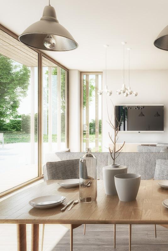 Wohnungen zum Selbstbezug oder Kapitalanlage in Ansbach von MohrHolzhaus