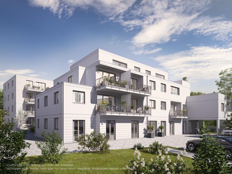 Exklusive Eigentumswohnungen in Ansbach SUITES