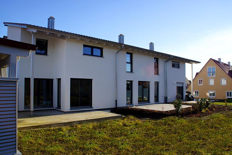 Reihenhaus Herrieden Mohrholzhaus